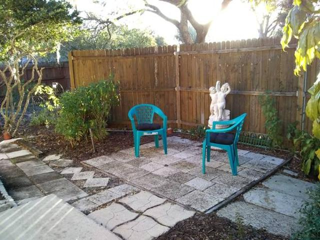 Private Furnished Inlaw Apt Avail April 3rd Sarasotabetween Downtown And University
