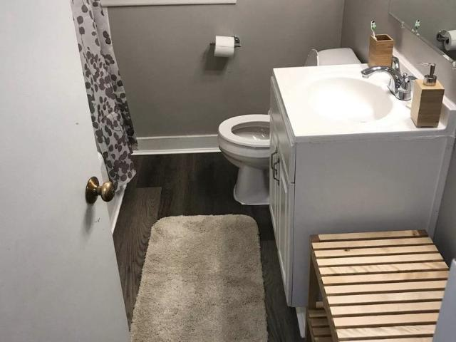 Private Furnished Room In 3 Bed Apartment In Niles