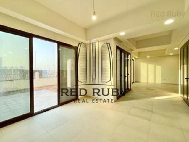 Private Garden | 4br | Luxury Living|all Amenities