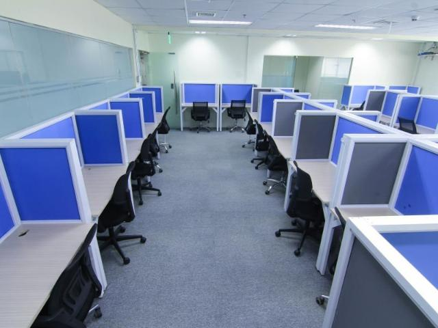 Private Office In Cebu And Pampanga For Lease Monthly