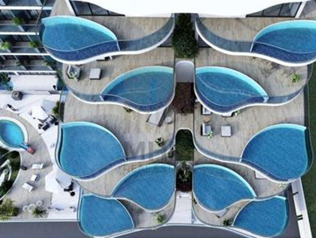 Private Pool   1% Monthly   Six Years Payment Plan