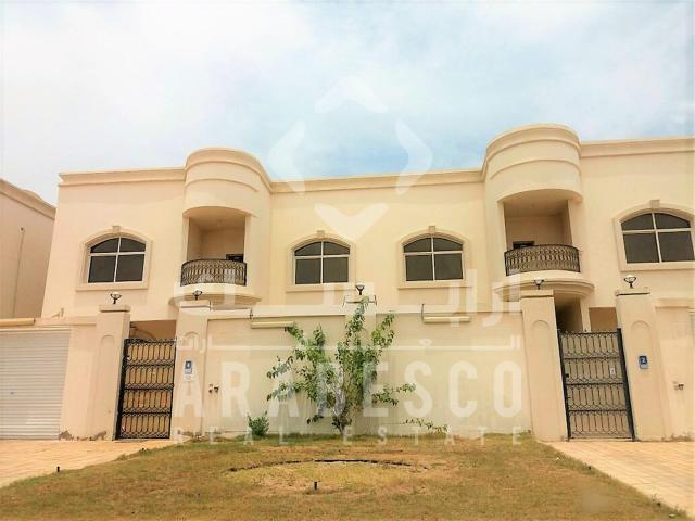 Private Pool. Separate Entrance In 4 Br Villa Aed 175,000