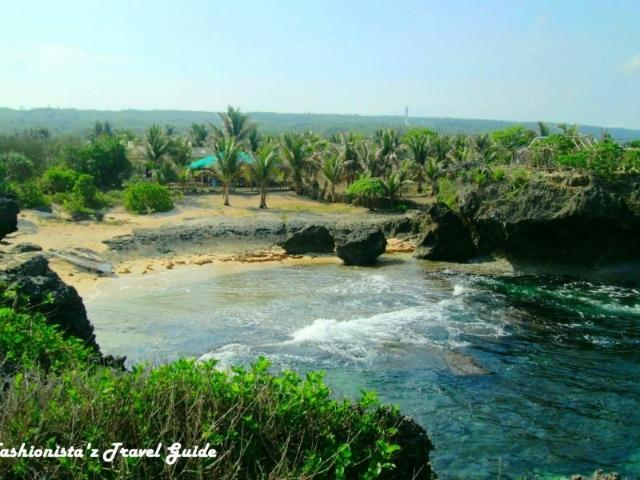 Renovated* Private Secluded Sandy Beach Resort Or Home Bolinao Pangasinan