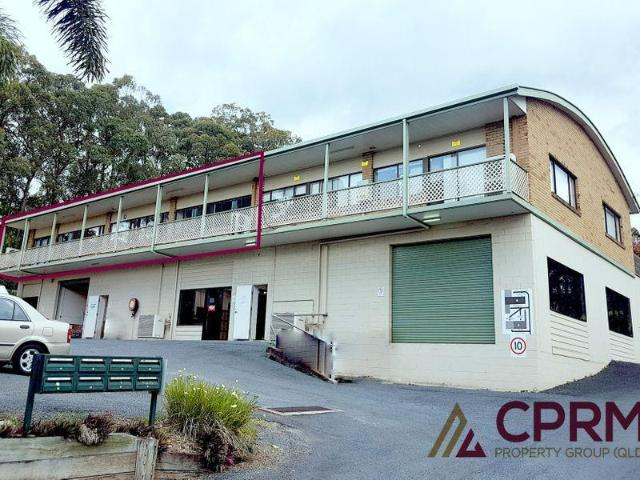 Professional Office Space 150m2 In Narangba