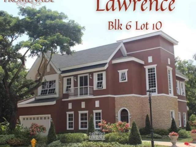 Promenade: Lawrence Non Ready For Occupancy