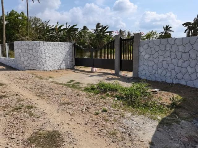 Promo 10 Lots Slot Only Residential Farm Lot