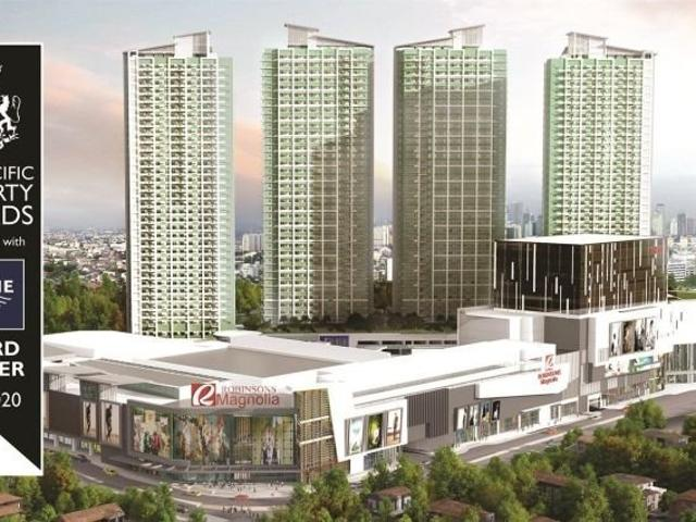 Promo Discount! The Magnolia Residences Tower D Of Robinsons Land Corporation 6736612