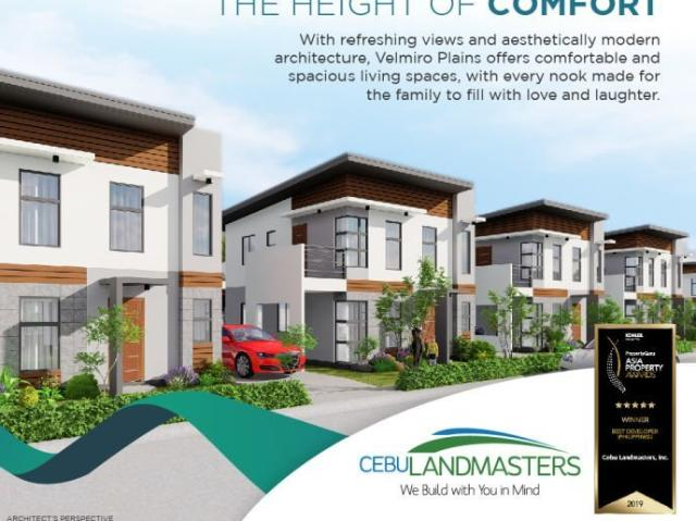Promo Sale 4 Bedroom House And Lot Along The Main Highway