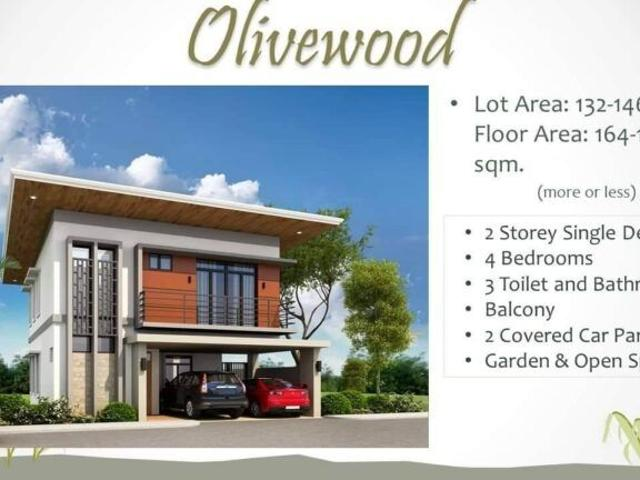 Ready For Occupy House And Lot For Sale In Talisay City, Cebu