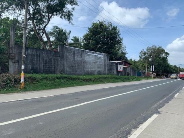 Property For Lease Along Tanauan Talisay Road