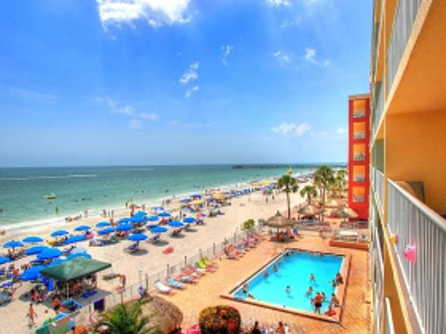Property For Rent In Clearwater Redington Beach Florida Usa From 1512 Eur Weekly