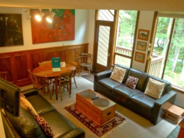 Property For Rent In Mt Baker Washington Usa From 1554 Eur Weekly