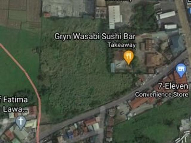 Property For Sale In Bgy.purok, Parian Near Manila South Road Highway