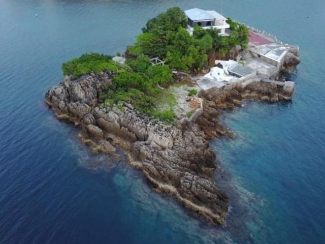 Property For Sale In Ligpo Island, Batangas