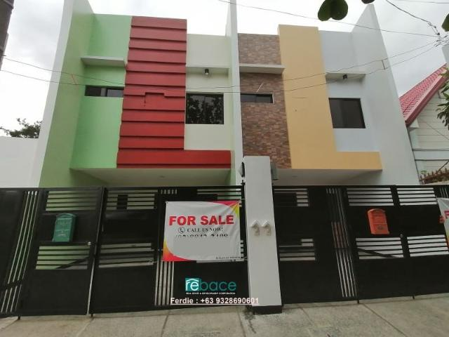 Property For Sale In Molino Bacoor Cavite Rfo