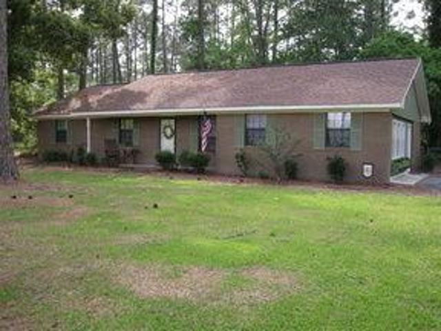 Property For Sale In Naylor, Ga For $124900