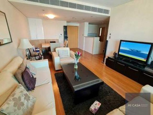 Purchase Now! With Furniture. Sea View + Balcony
