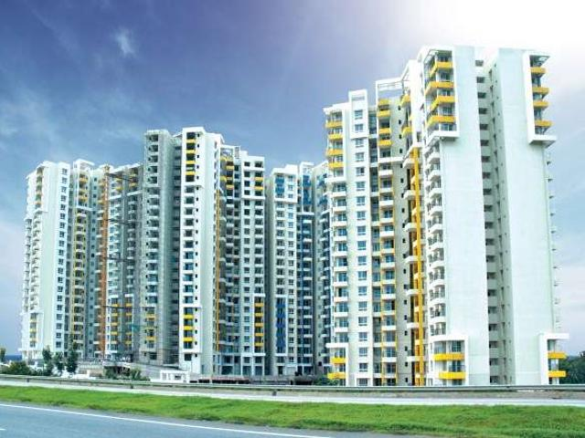 Purva Between The Parks Prelaunch Project In Bangalore