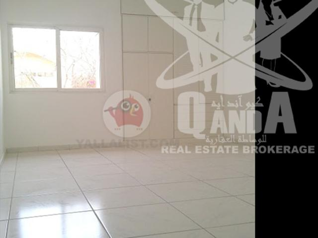 Qa R 1385: Fantastic 3 Br With A Private Garden In A Compound Aed 230,000