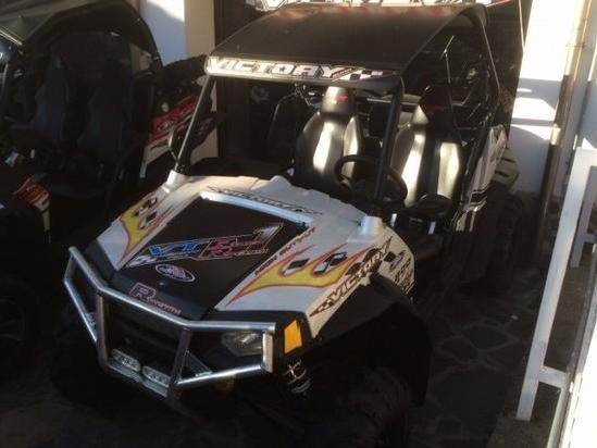 Quad Can Am Brp Renegade 800 Efi G2 Nuovo Tel