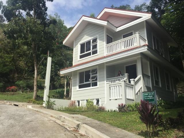 Quality Investment Vacation House And Lot For Sale In Tagaytay