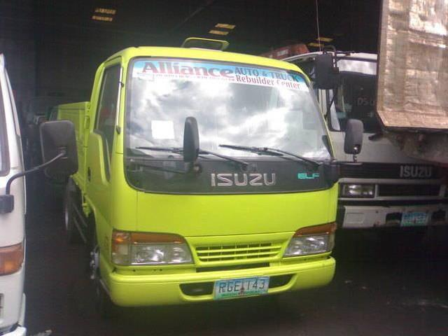 Quality trucks for your business