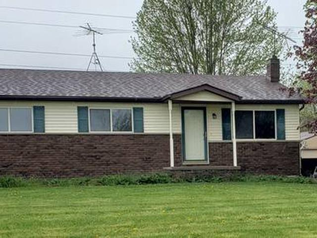 Ranch Home On 5 Acres China, Mi