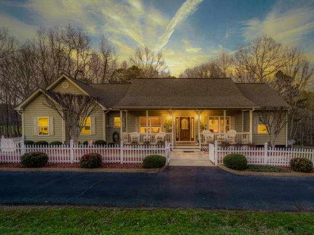 Ranch Home On Bsmt 6 Acres Monroe