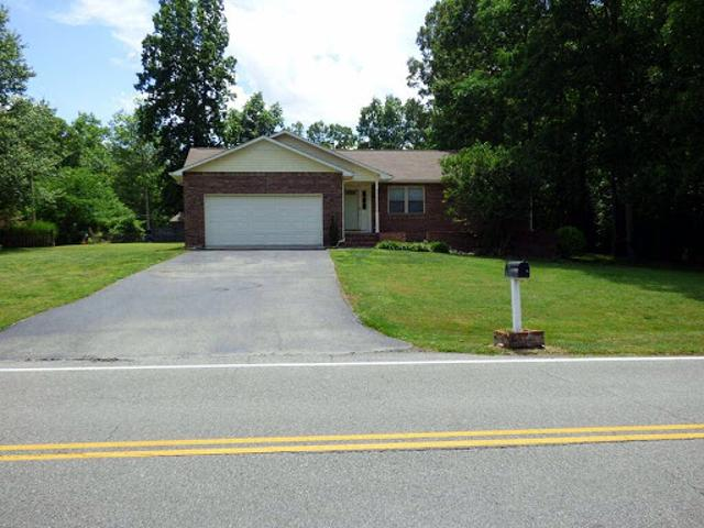 Ranch, Residential, Traditional Crossville, Tn