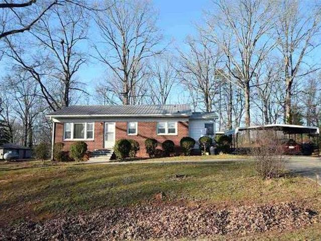 Ranch, Single Family Forest City, Nc