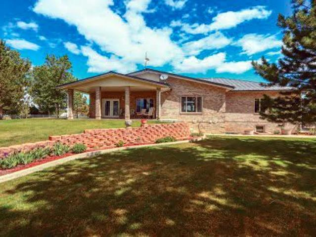Ranch, Stick Built, Residential Single Family Sheridan, Wy