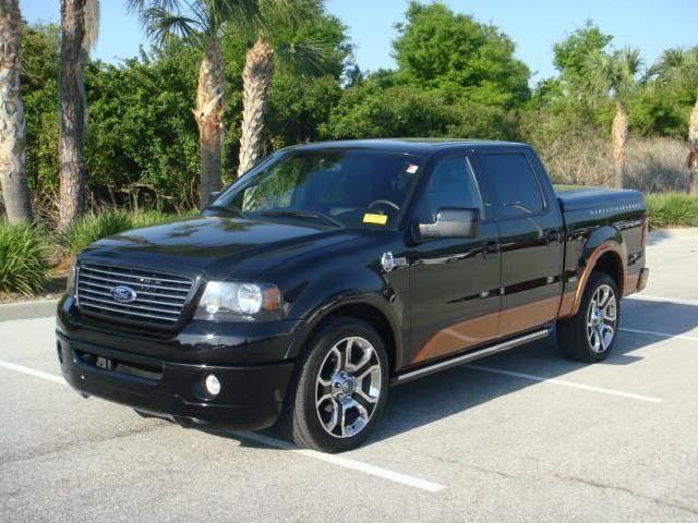 how rare is a 2008 saleen f150 autos post. Black Bedroom Furniture Sets. Home Design Ideas