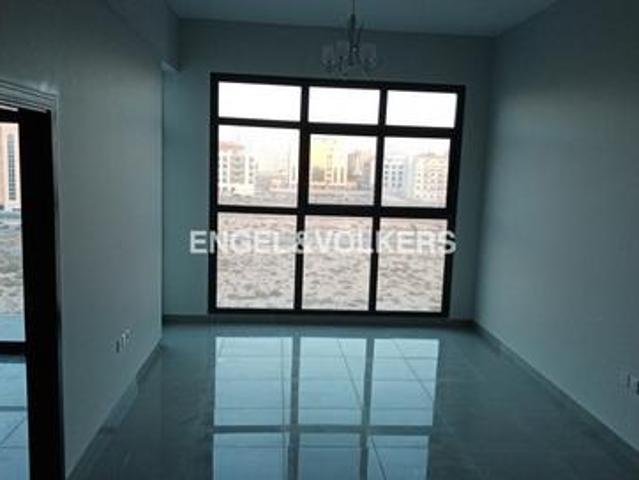 Ready Building| Warsan | Good For Investment