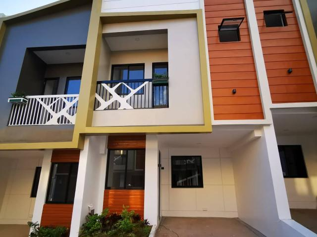 Ready Foor Occupancy House And Lot In Marikina Heights