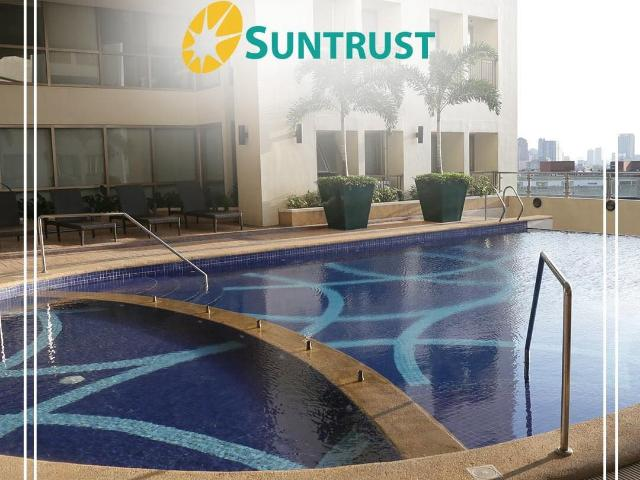 Ready For Occupancy 2 Bedroom Bi Level Condo Unit In Diliman Near Heart Center