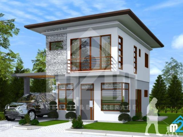 Ready For Occupancy 2 Storey Single Detached House