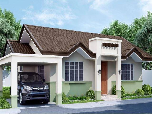 Ready For Occupancy 3 Bedrooms In Bayswater Talisay