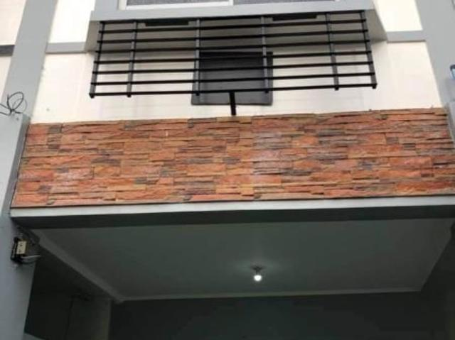 Ready For Occupancy 4 Bedroom Townhouse In Better Living Parañaque