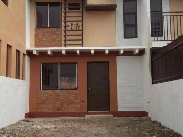 Ready For Occupancy Bf Homes House And Lot 3 Car Garage Townhouse