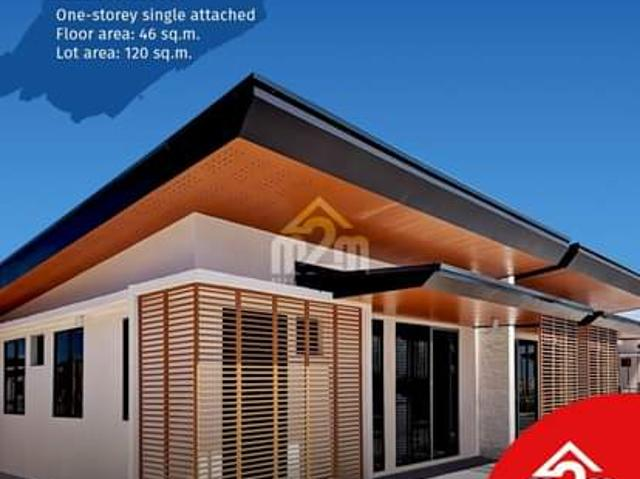 Brand New House And Lot For Sale In Cebu! Ready For Occupancy!