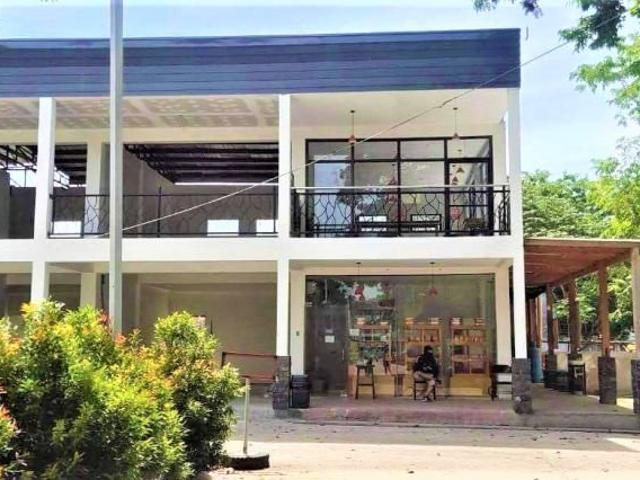 Ready For Occupancy Commercial Unit In Minglanilla, Cebu City For As Low As 13,459/month A...