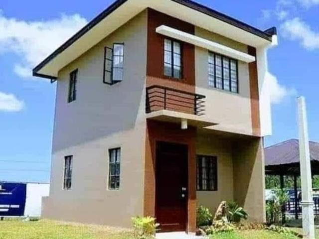 Ready For Occupancy House And Lot In Calamba
