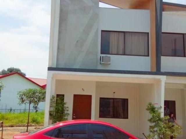 Ready For Occupancy House And Lot In Kingspoint Qc Near Mindanao Avenue