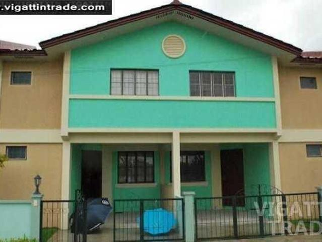 Ready For Occupancy House For Sale In Imus Cavite Hamilton Homes