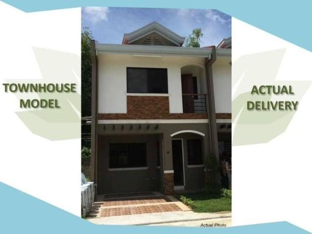 Ready For Occupancy House For Sale In Yati, Liloan