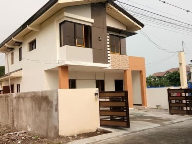 Ready For Occupancy House In Imus Cavite I Parkplace Village I Anabu Imus Cavite