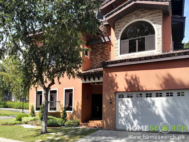 Ready For Occupancy House In Portofino Heights For Sale