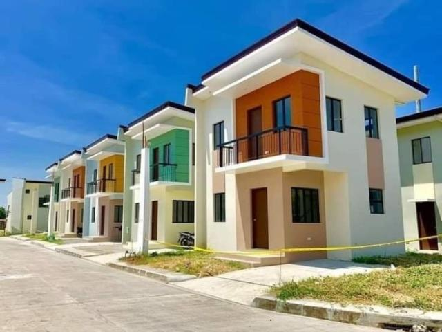 Ready For Occupancy In Cavite, Near Manila! Free Aircon!