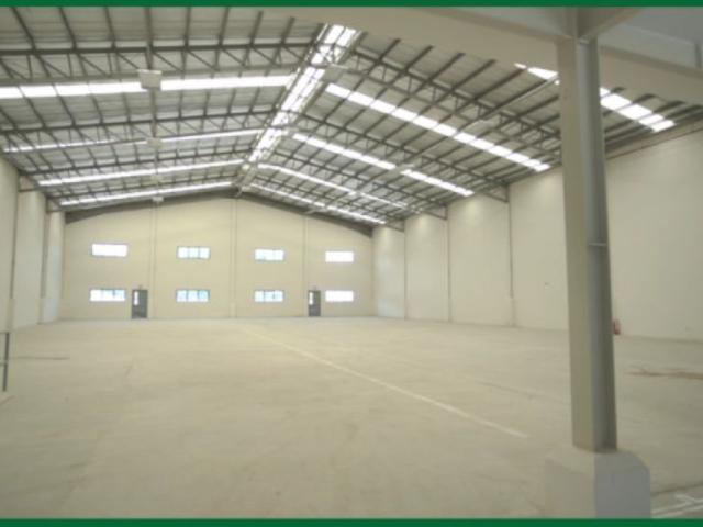 Ready For Occupancy Industrial Lot For Sale In Naic