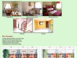 Ready For Occupancy Pasig Townhomes